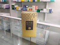 【高品質】ローヤルゼリー 100錠×1ボトル