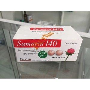 画像1: サマリン140(Samarin140)100錠×3箱(1回発送)