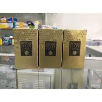 【高品質】ローヤルゼリー 100錠×3ボトル(1回発送)
