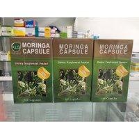 【高品質】モリンガ・カプセル(Moringa Capsule)100錠×3ボトル(1回発送)