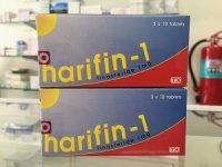 【フィナステリド】ハリフィン1(harifin-1)30錠×2箱(1回発送)