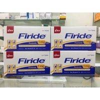 【ネット最安値宣言】フィライド 1mg(Firide 1mg)30錠×4箱(1回発送)