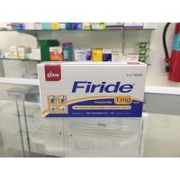 【ネット最安値宣言】フィライド 1mg(Firide 1mg)30錠×1箱
