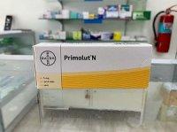 【生理周期調整】プリモルト N(Primolut N)30錠×1箱